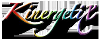 KINERGETIX logo